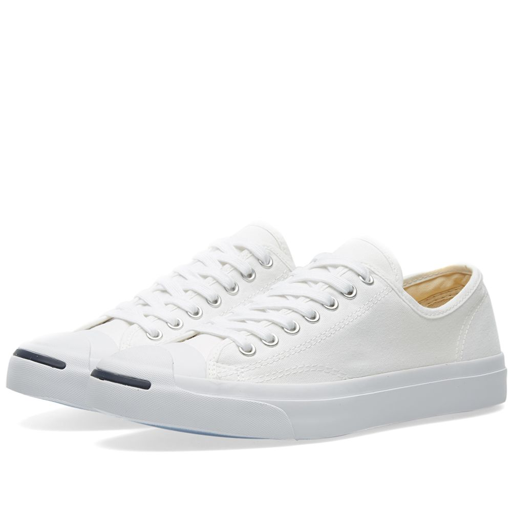 1e8b30798884 Converse Jack Purcell LTT Ox White