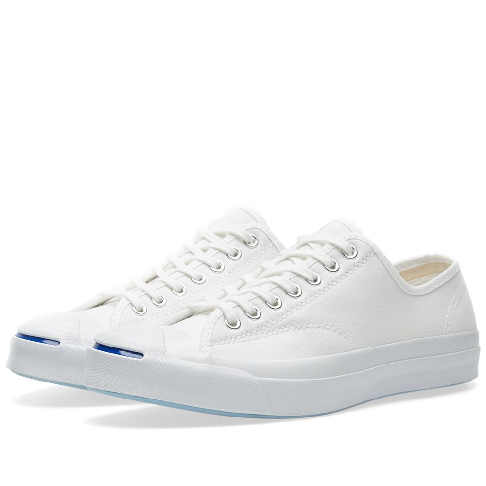 b0e92d43712e Converse Jack Purcell Signature White