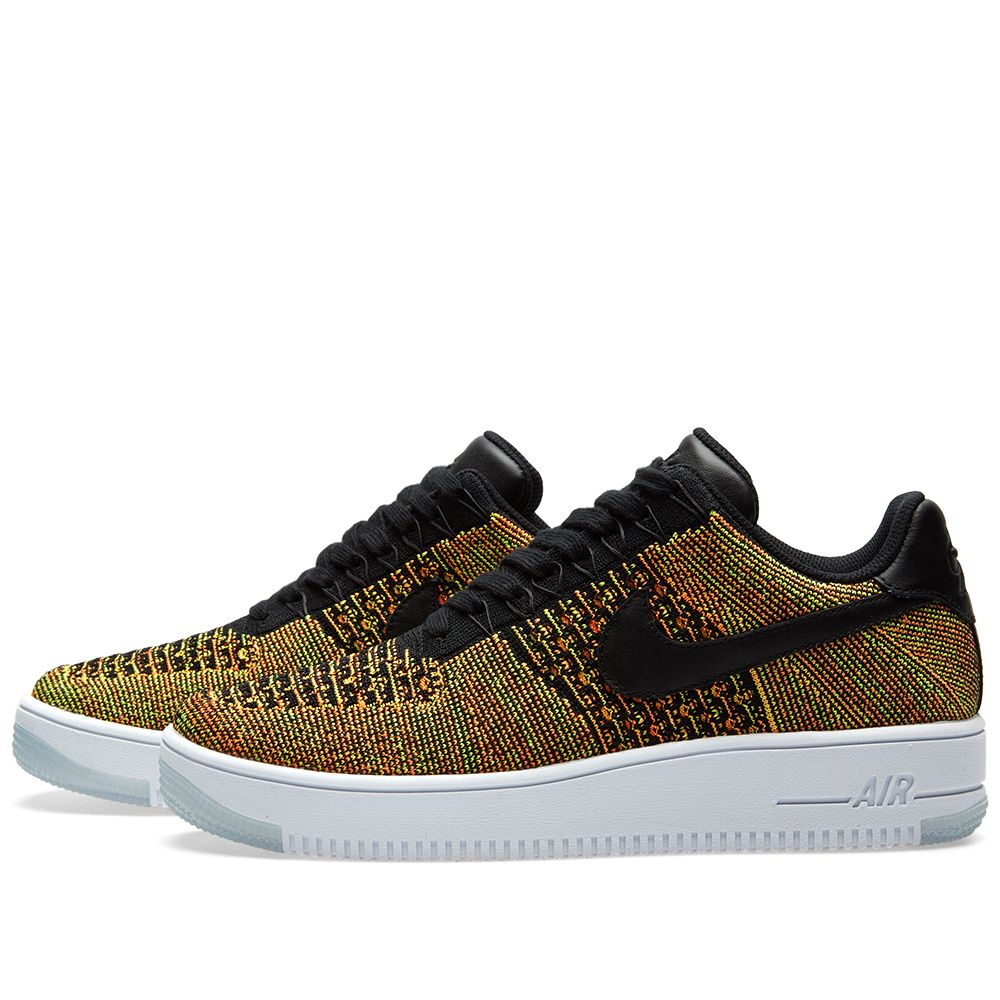 aabe94cb2cbc Nike Air Force 1 Ultra Flyknit Low Volt
