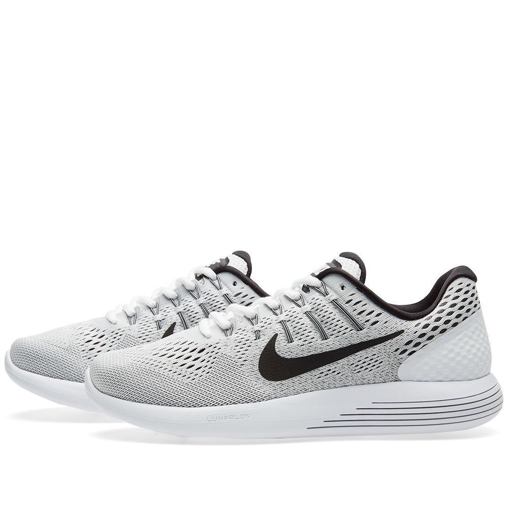 994427d6ed5 promo code for nike lunarglide 8 white black wolf grey end. f1939 4c855