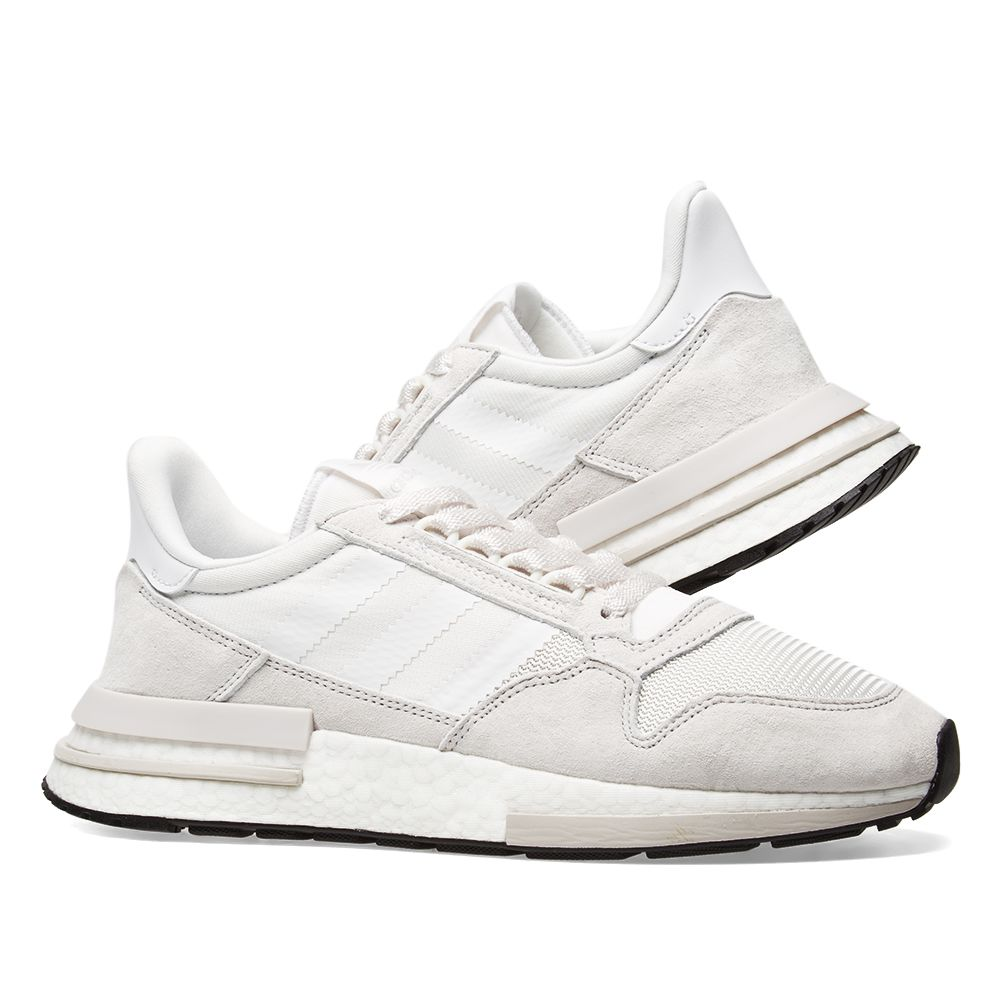 buy popular 3f1e4 edfda Adidas ZX 500 RM. White
