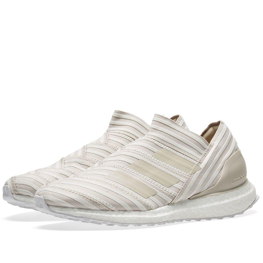 Adidas Consortium Nemeziz Tango 17+ 360 Agility. Brown   White. £169 £109.  Plus Free Shipping. image c556ce96ddb92