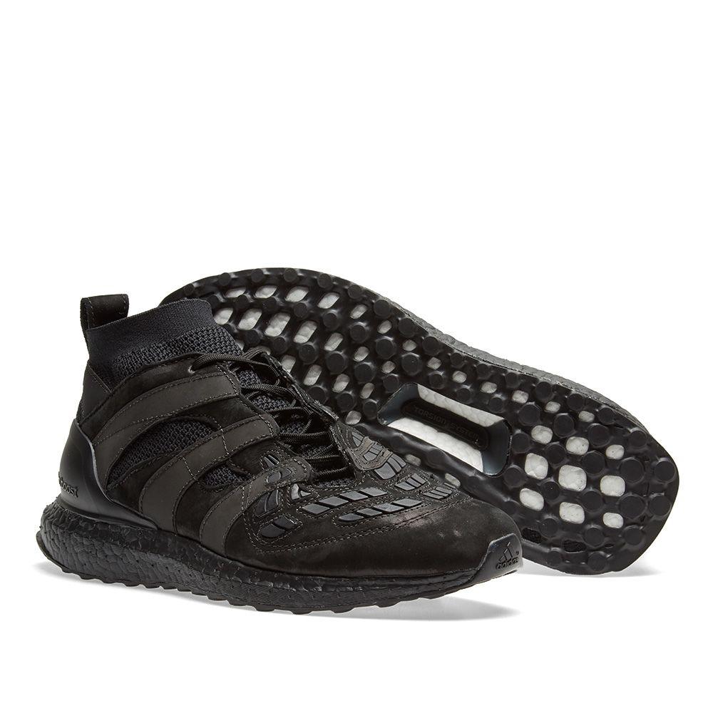 new style e8434 c688a Adidas Consortium x David Beckham DB Accelerator UB