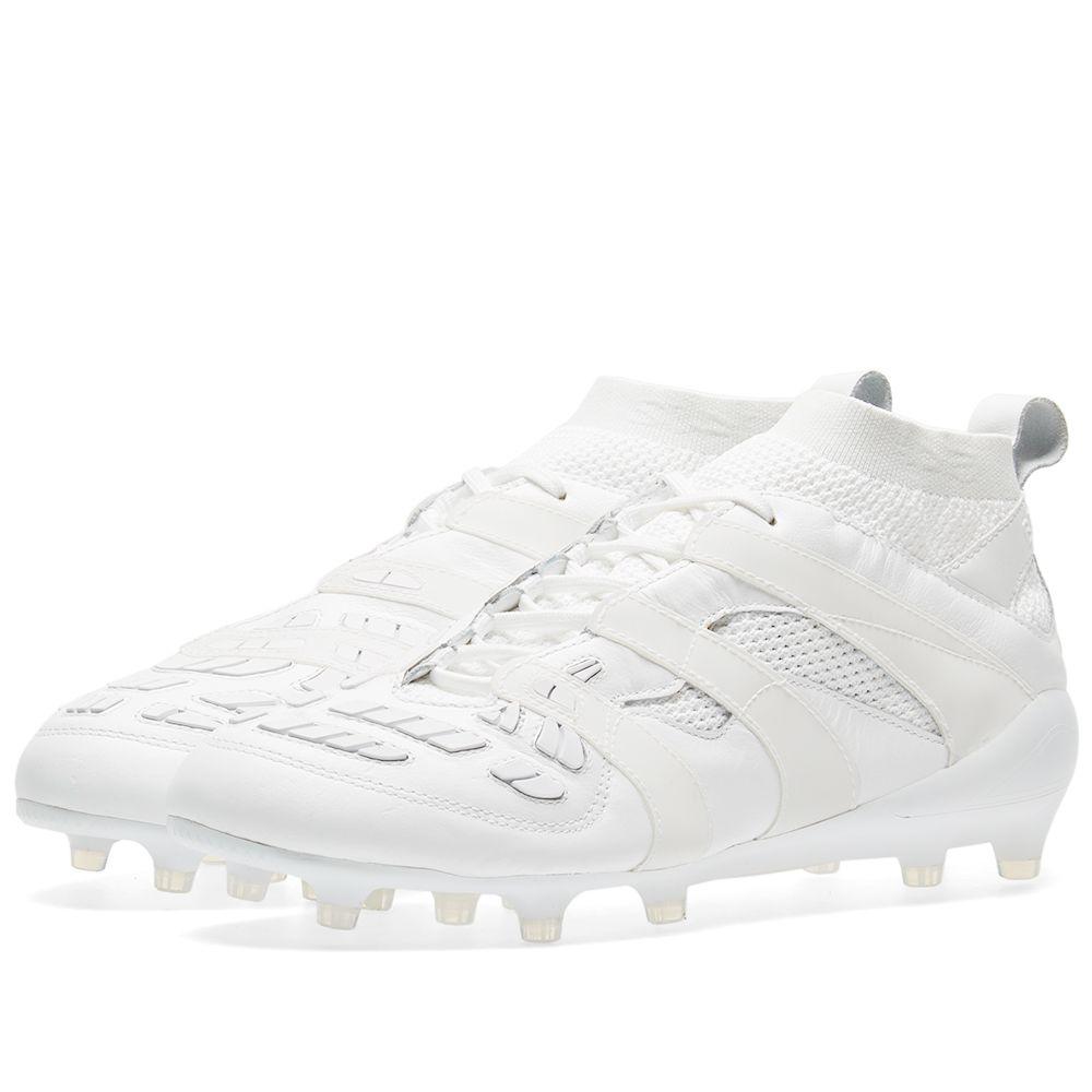 new styles 761f2 7eb07 Adidas Consortium x David Beckham DB Accelerator FG Footwear