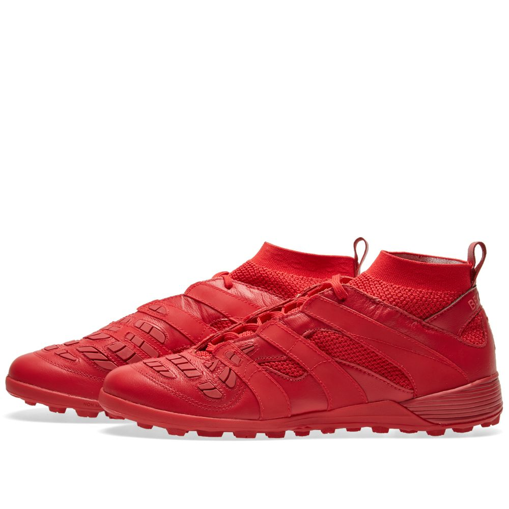 best website 14fbc 1fd76 Adidas Consortium x David Beckham DB Accelerator TF
