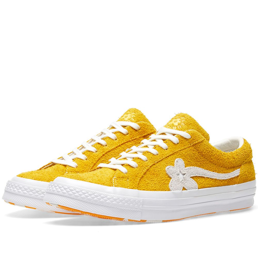 2e53e7da12f Converse x Golf Le Fleur One Star Solar Power