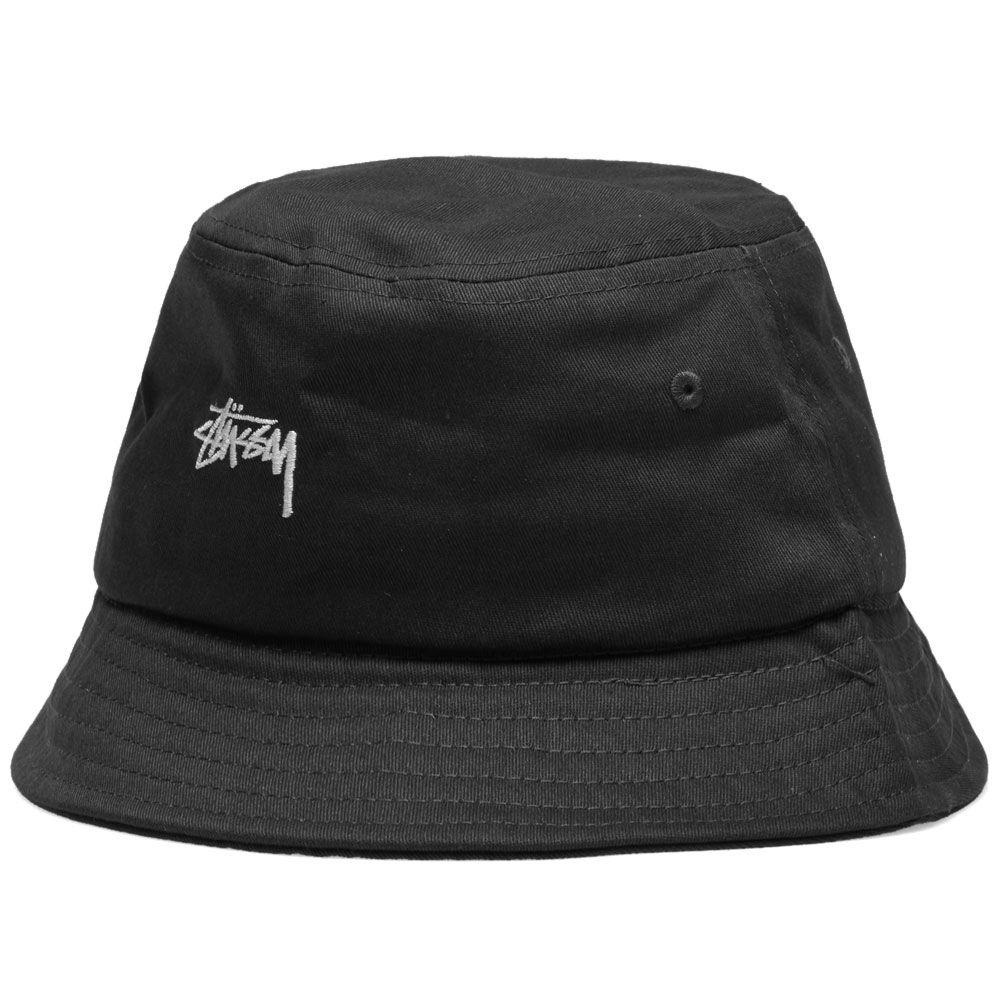 2eeac03f36b homeStussy Stock Bucket Hat. image. image. image. image. image