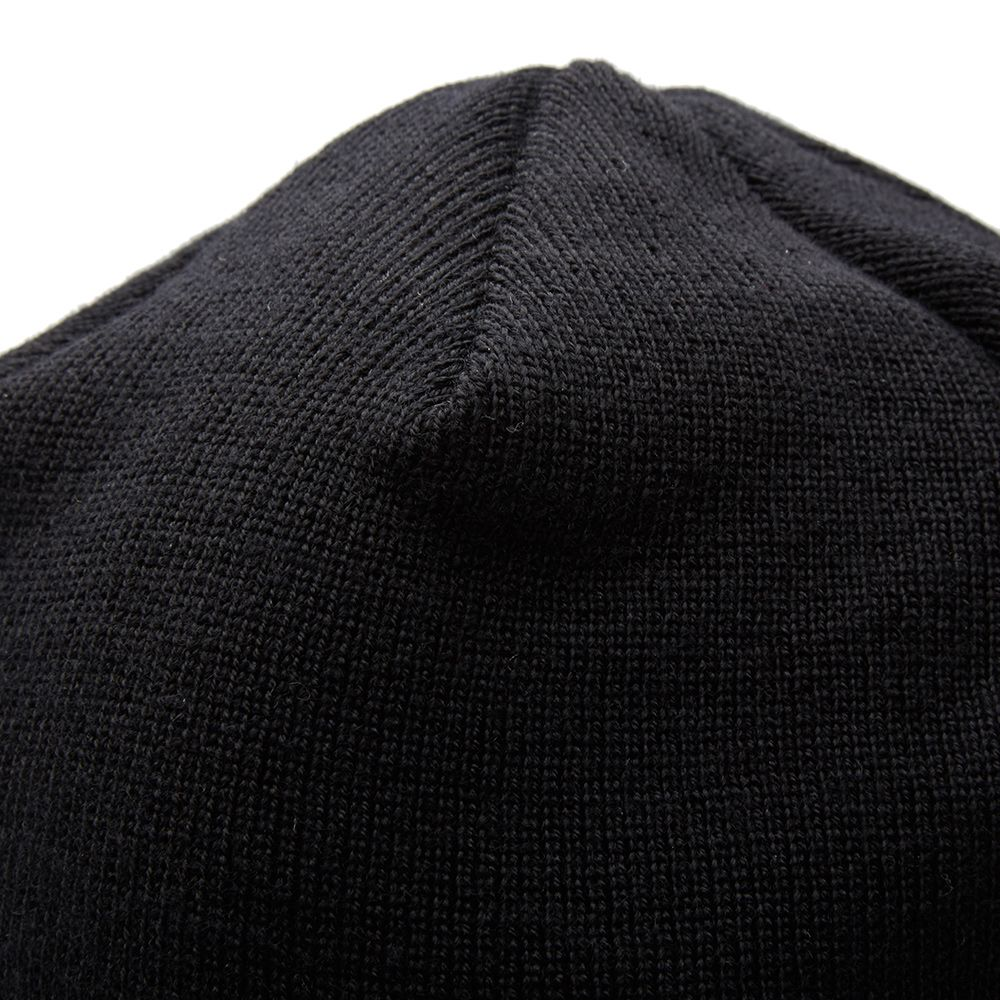 Norse Projects Top Beanie Boot Black  1760ab075c2c