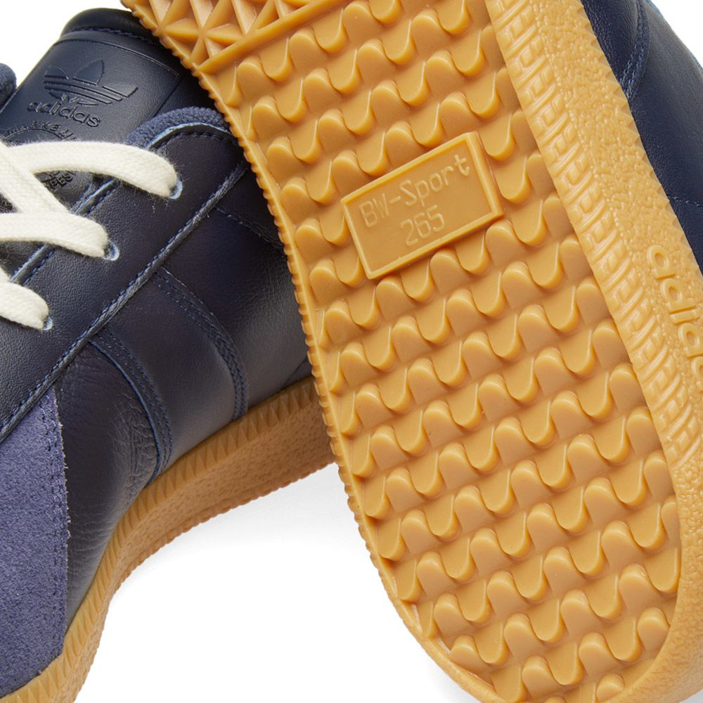 brand new ed215 bf0c5 Adidas BW Army Collegiate Navy  Trace Blue  END.