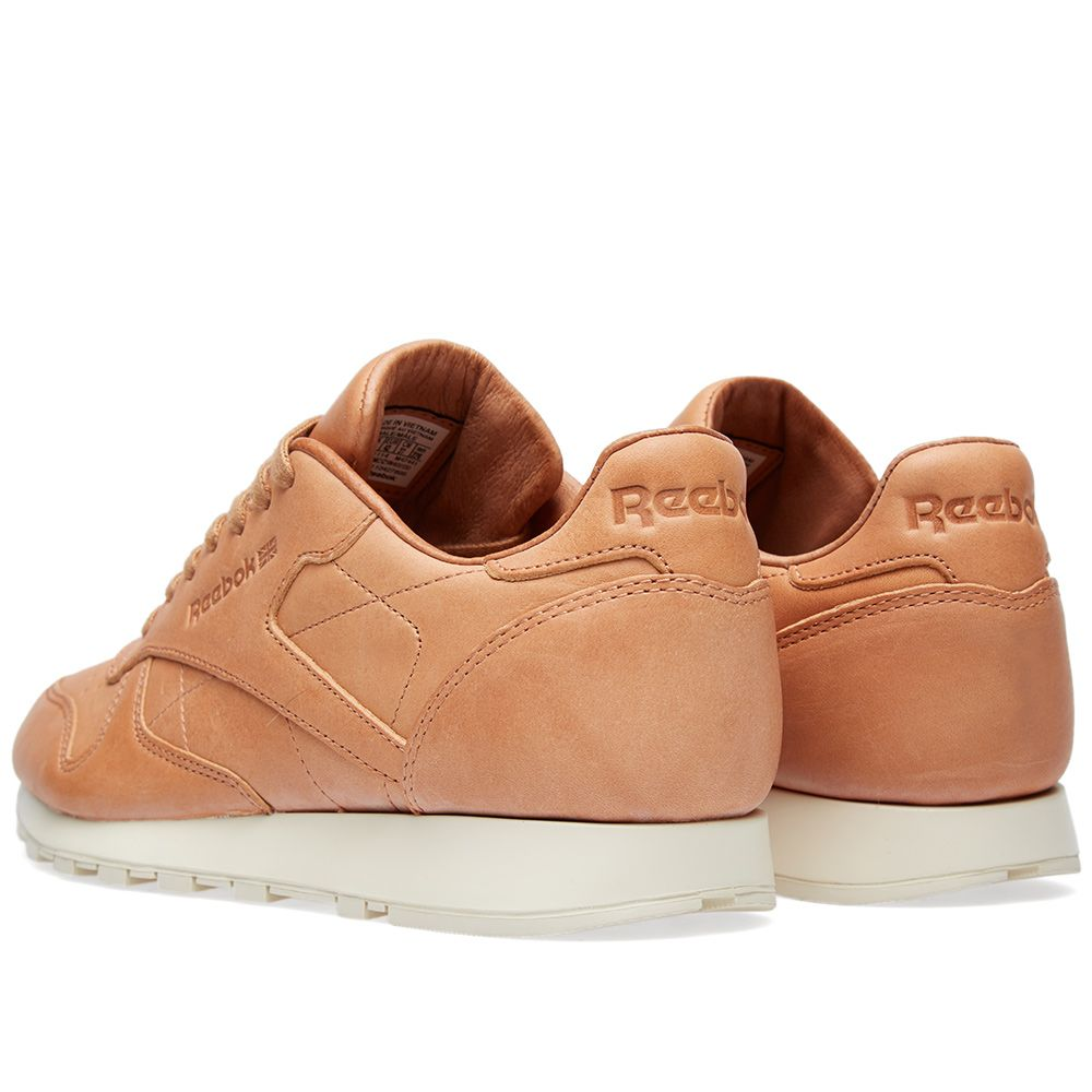 7af80922c0e8ab Reebok x Horween Leather Co. Classic Leather Lux. Natural. £109 £55. image.  image. image. image