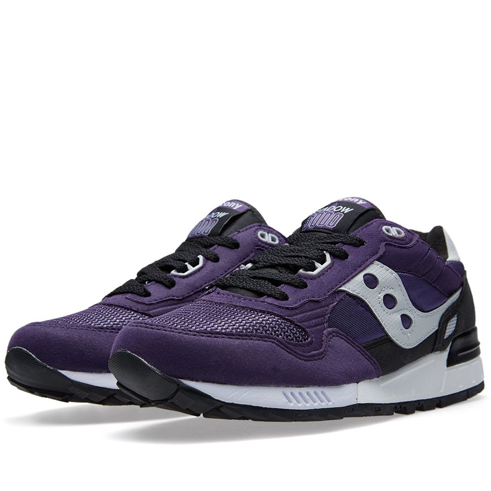 228e2de2135b Saucony Shadow 5000  Freshly Picked  Purple   Black