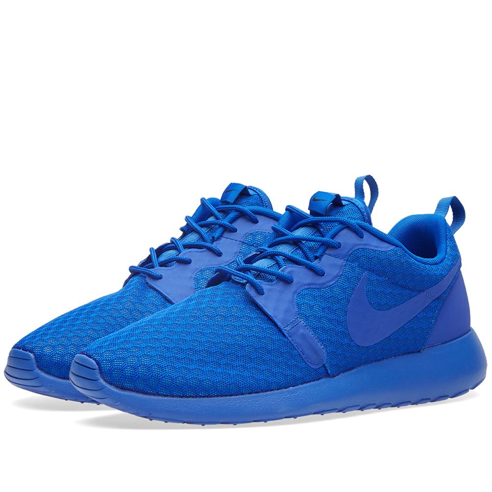 809d3f7cdabf Nike Roshe One Tech Hyperfuse Blue