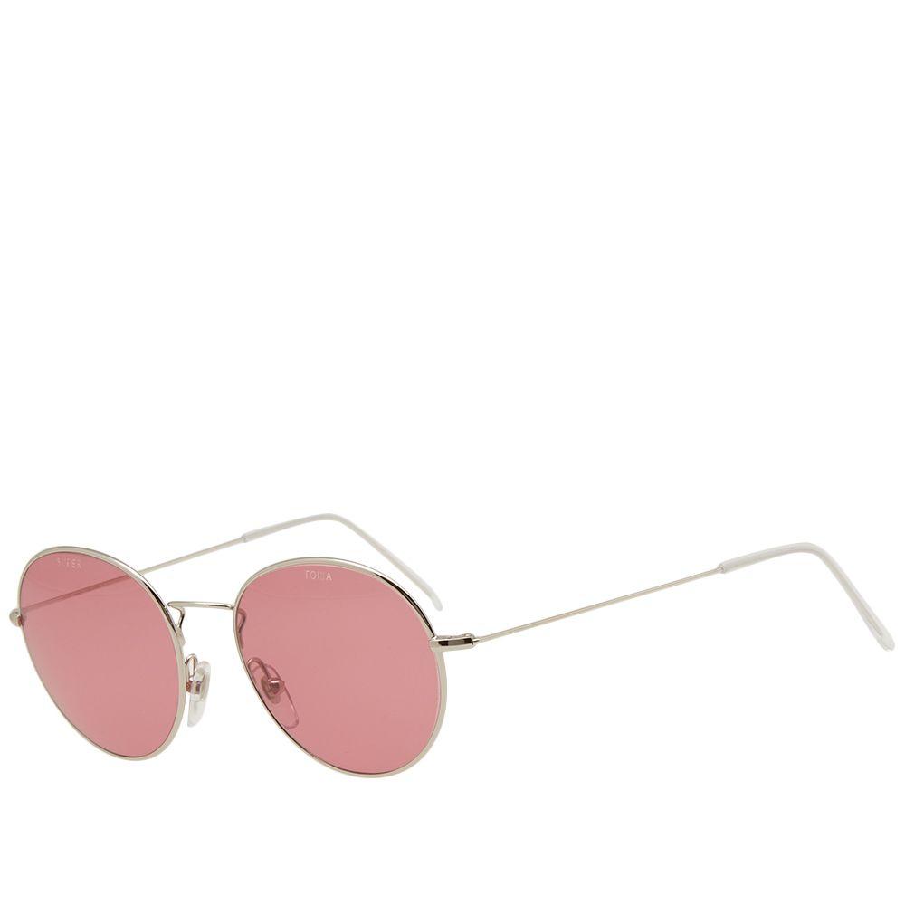 6bd701f5c30 homeGosha Rubchinskiy x SUPER by RETROSUPERFUTURE Wire Sunglasses. image.  image. image. image. image. image