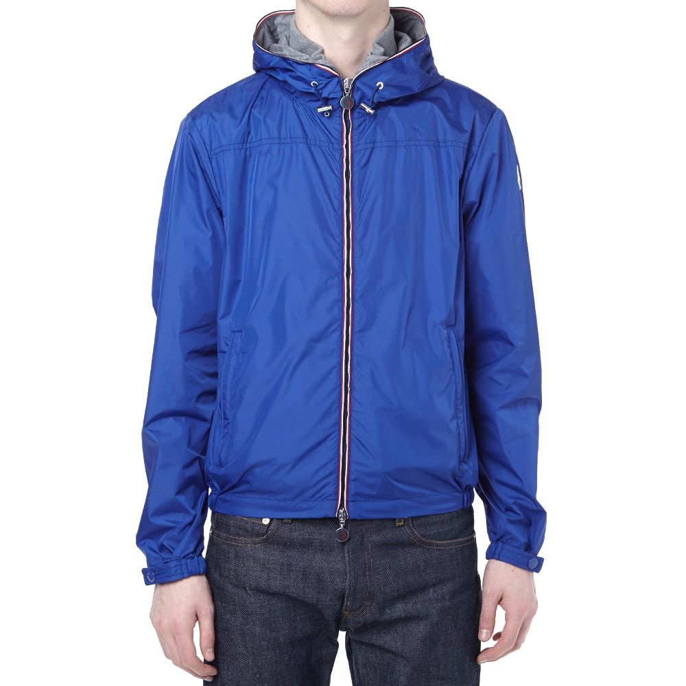 0db2deff40b7 Moncler Urville Jacket Royal Blue