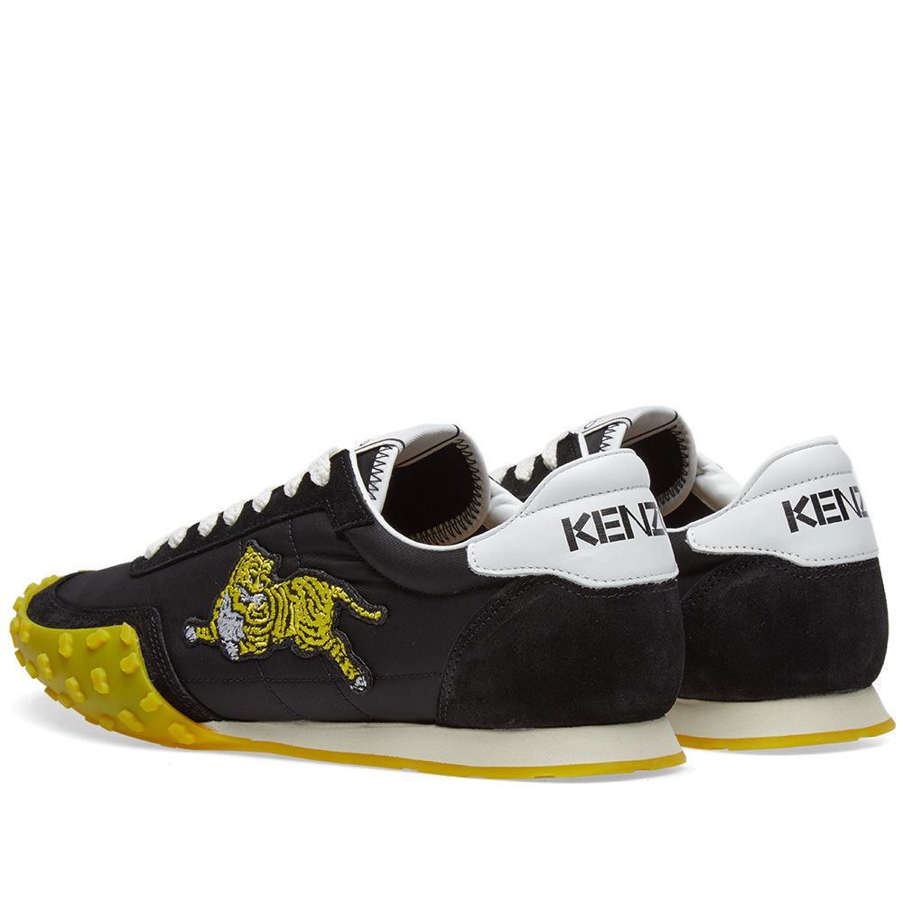 565dc38aff1f Kenzo Move Sneaker Black