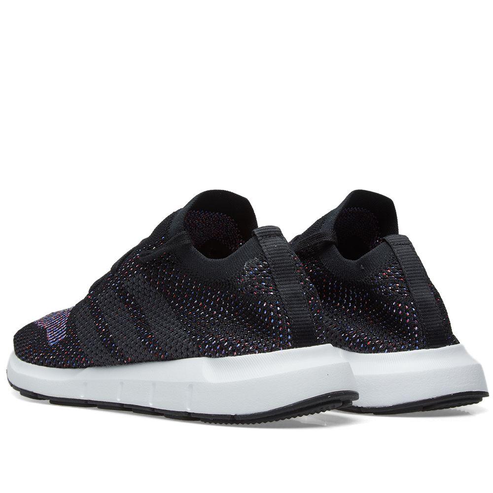 f644a0777 Adidas Swift Run PK. Black