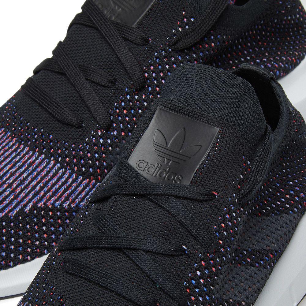 ca698add2 Adidas Swift Run PK. Black