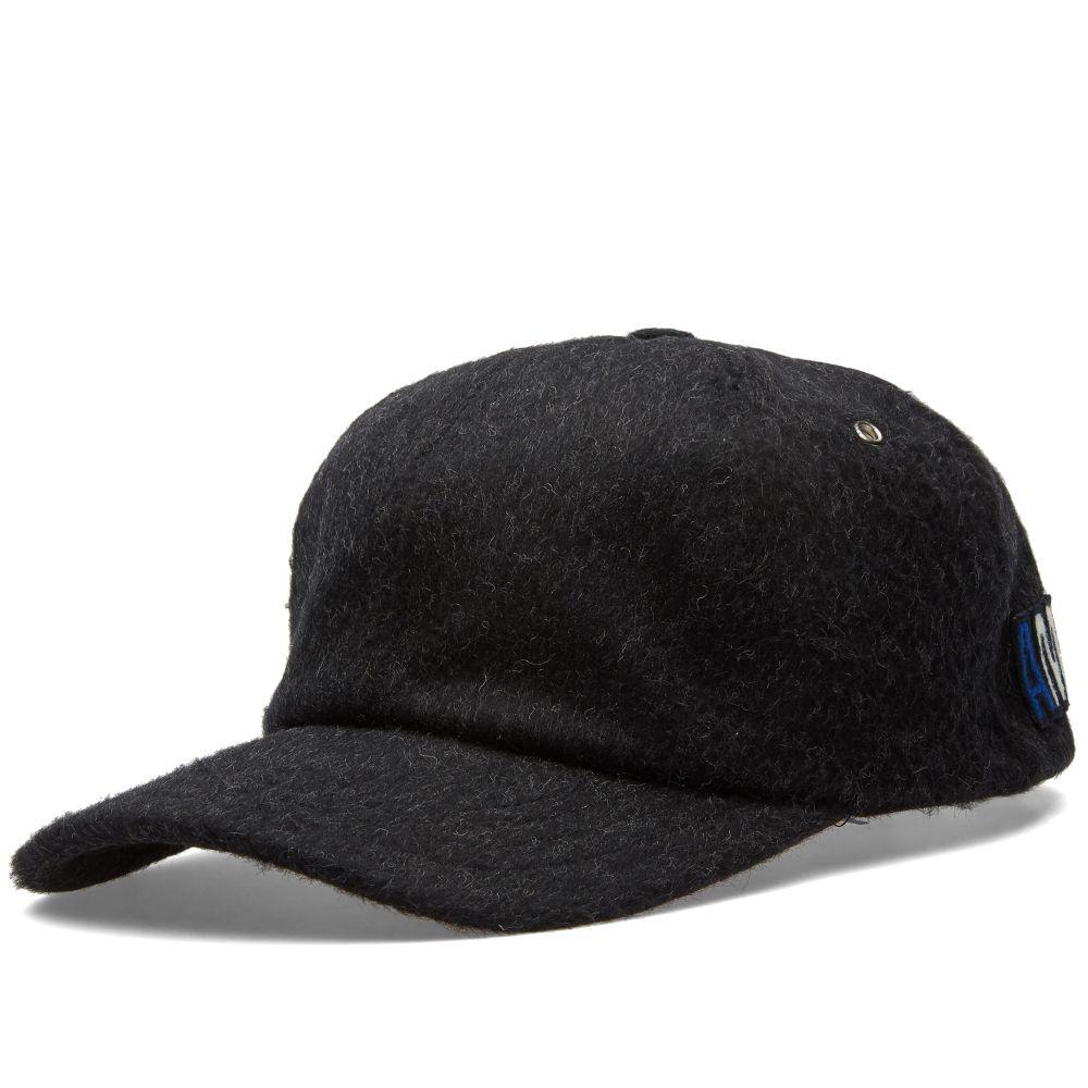 7d201e0214c0d AMI Wool Cap Black
