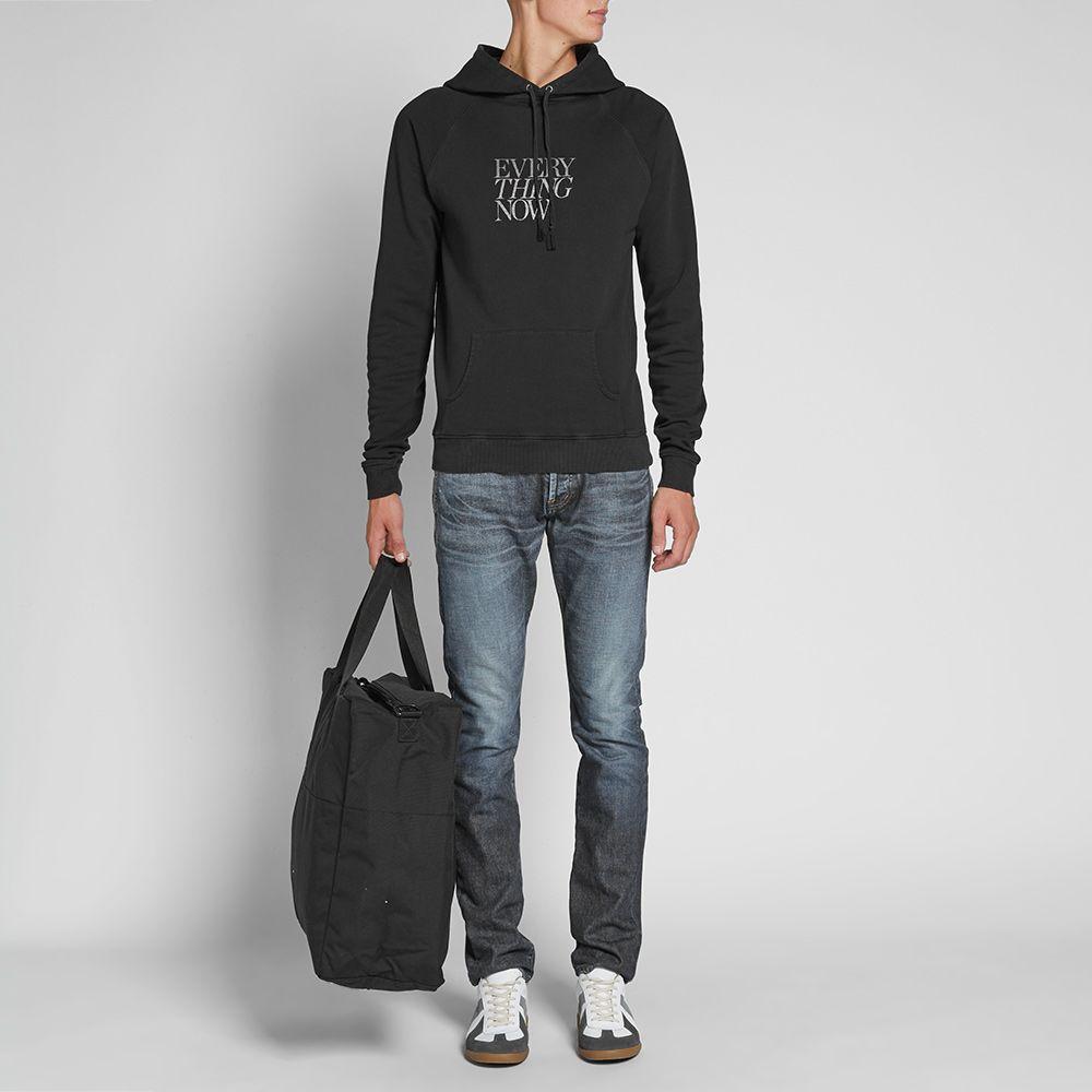 ca9b4945f1 Eastpak x MSGM Tote Bag MSGM Black