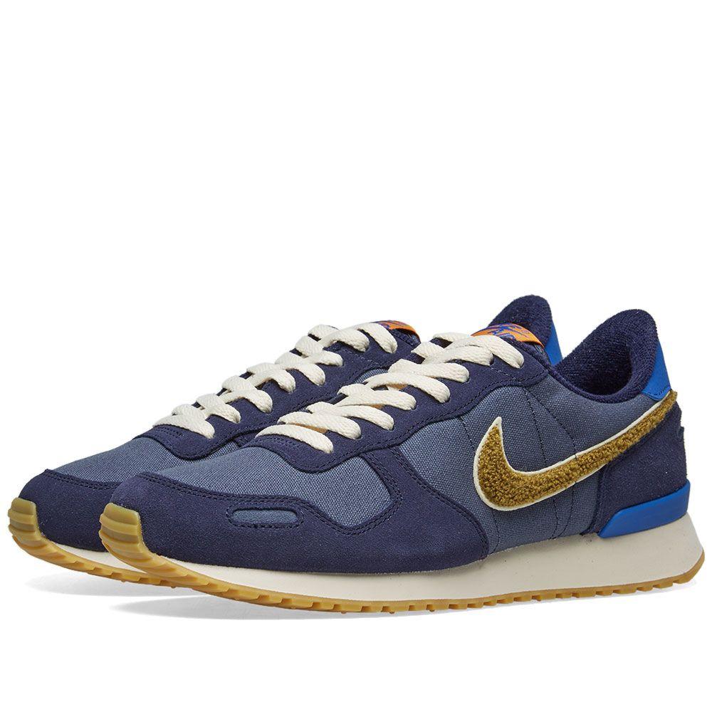 quality design d8d6c ef142 Nike Air Vortex SE Blue, Green, Cream  Grey  END.