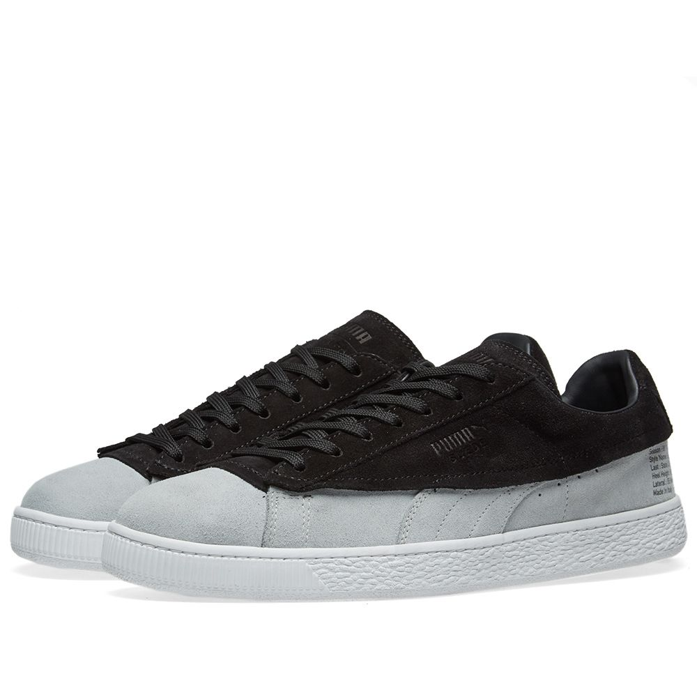 a780328b12c0 homePuma x STAMPD Suede Classic. image. image. image. image. image. image.  image. image
