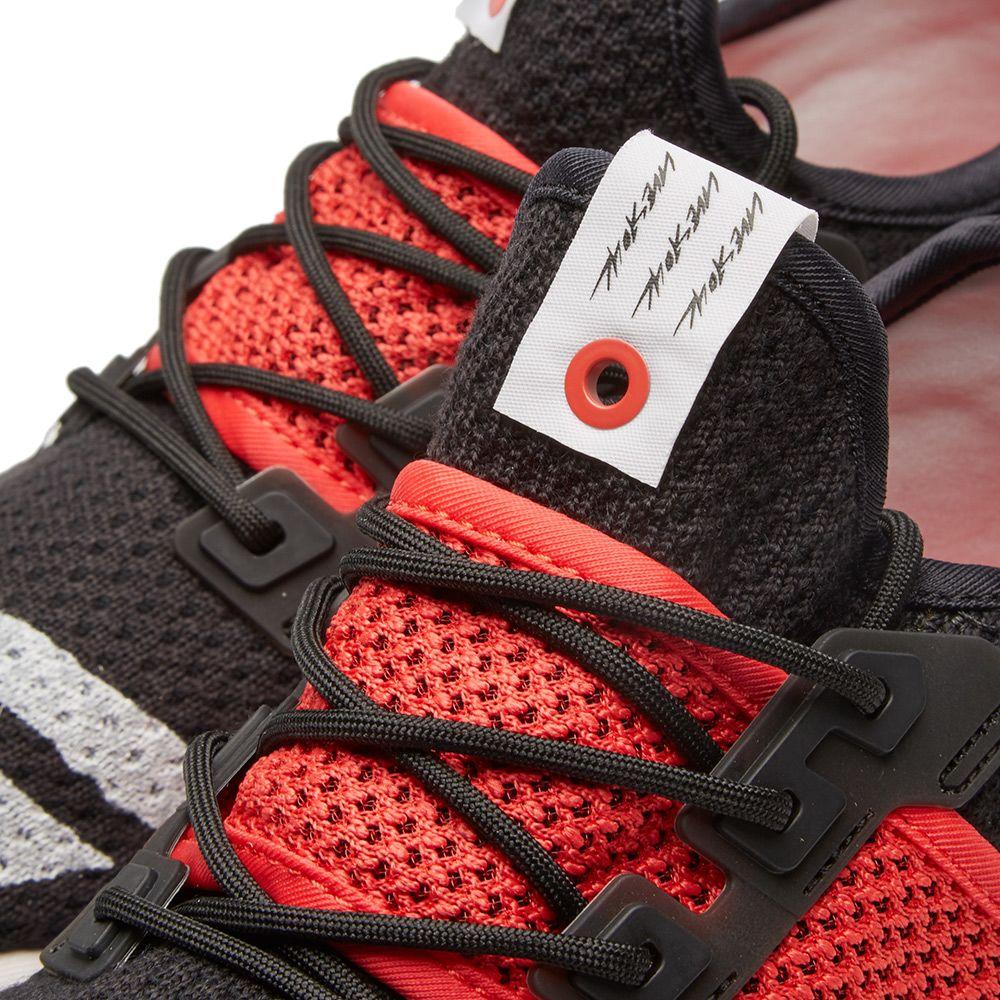 961ab3d06 Adidas Consortium x Livestock Pureboost ZX PK Core Black   Bright ...