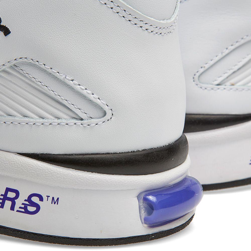 f63c398cf6c0 Reebok Pump Omni Zone OG White   Team Purple