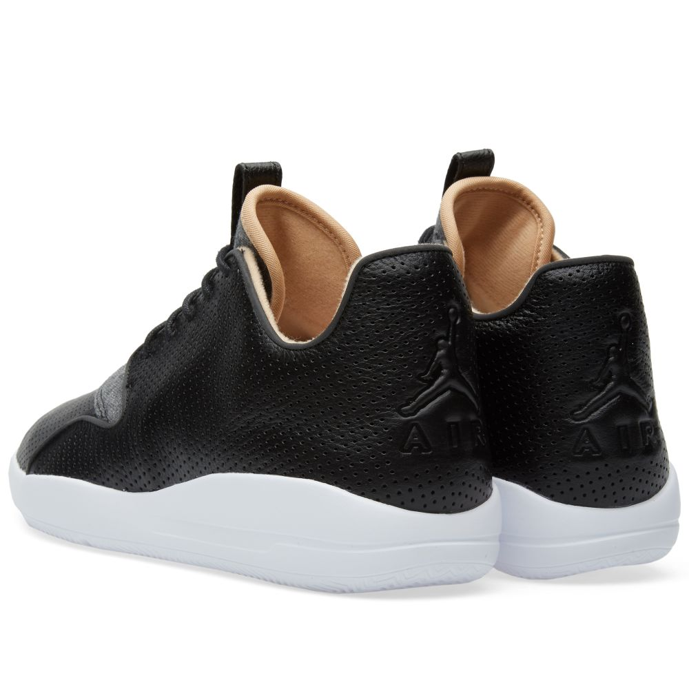 47ddab1c09306a Nike Jordan Eclipse Leather  Paris  Black