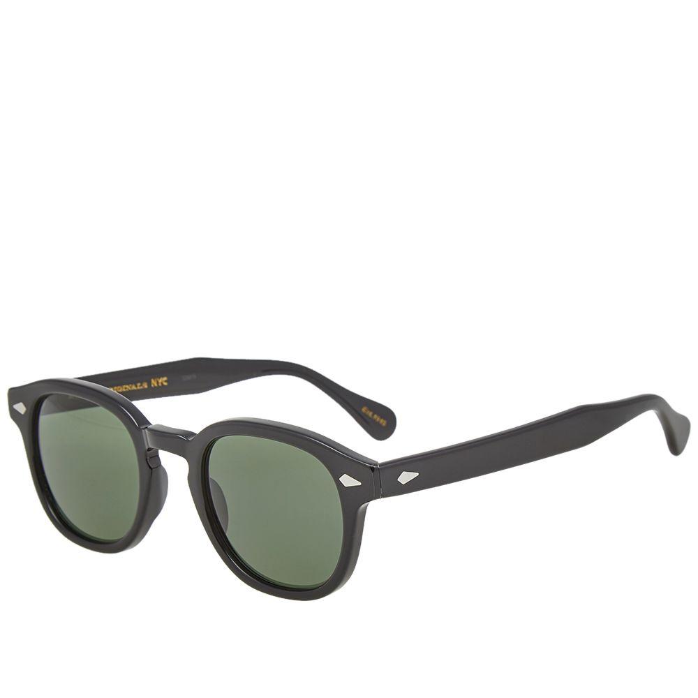 d272f8321c Moscot Lemtosh Sunglasses Black   G15