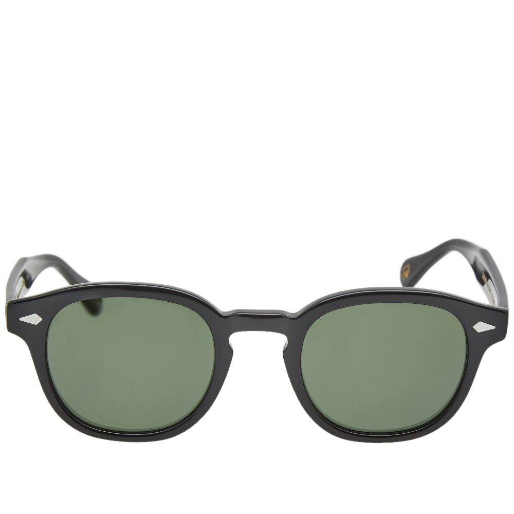 5cd159d7715 Moscot Lemtosh Sunglasses Black   G15