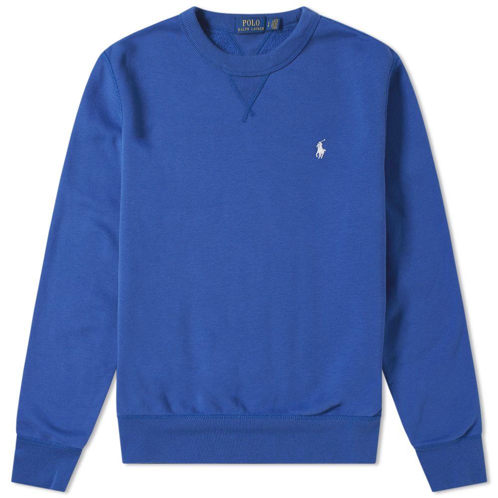 fac4dcfa0bcc homePolo Ralph Lauren Vintage Fleece Sweat. image. image. image. image.  image. image. image
