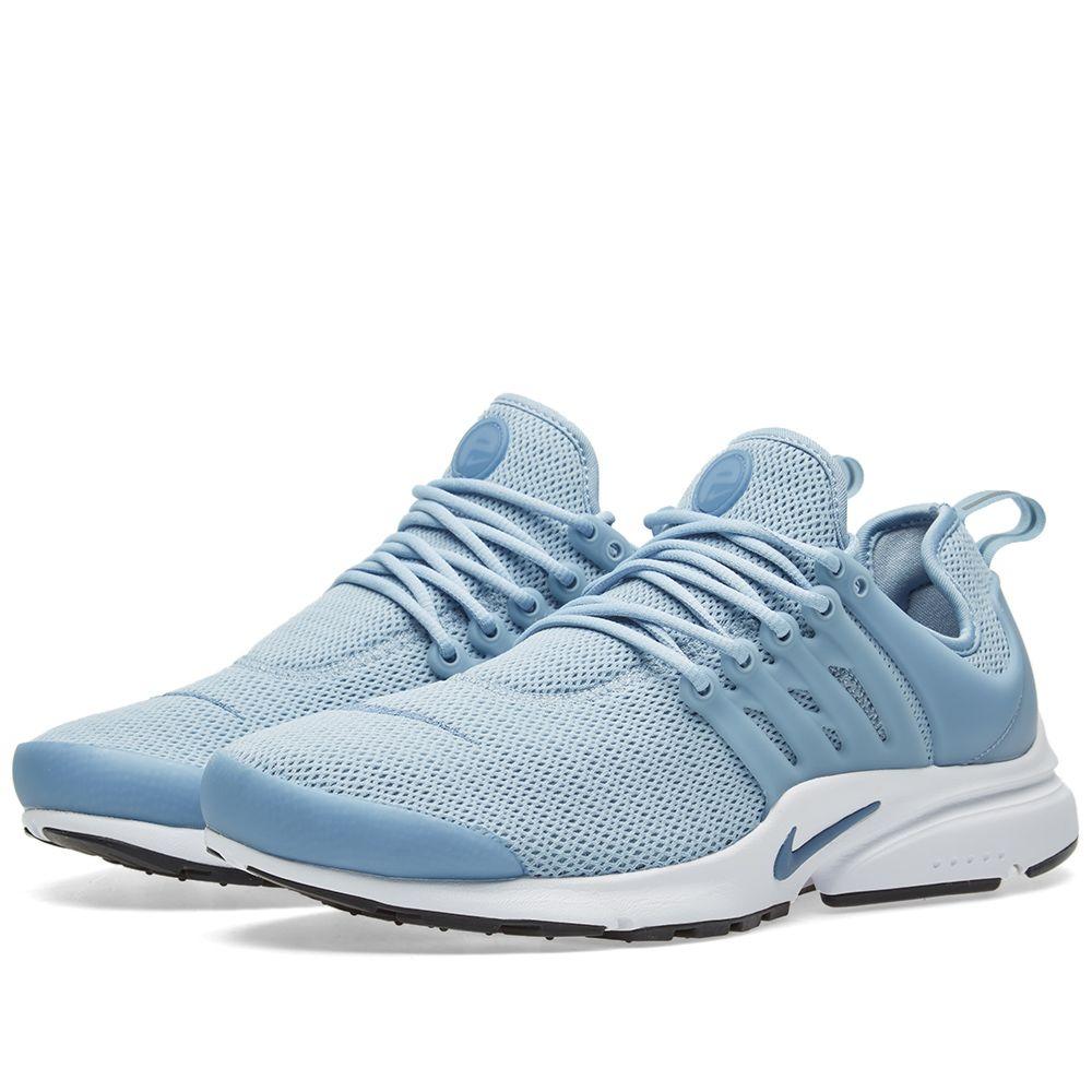 b8531dec8c04 Nike W Air Presto Premium Blue Grey   Ocean Fog