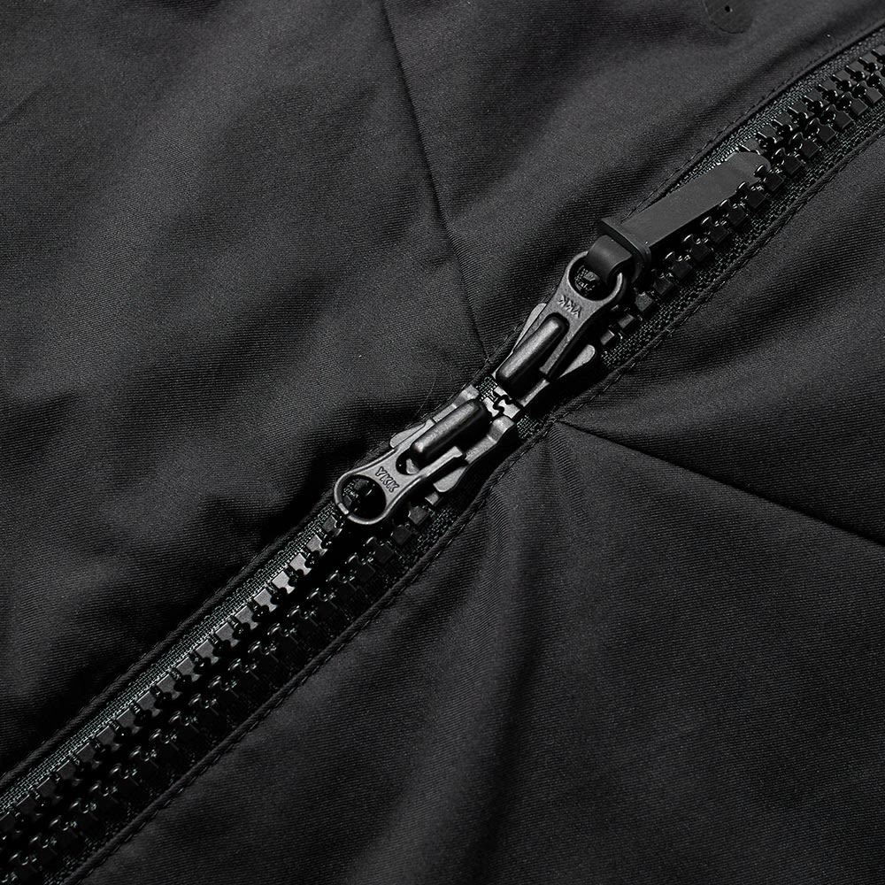 a8906d4f6cb1 Nike Tech Fleece Aeroloft Bomber Black