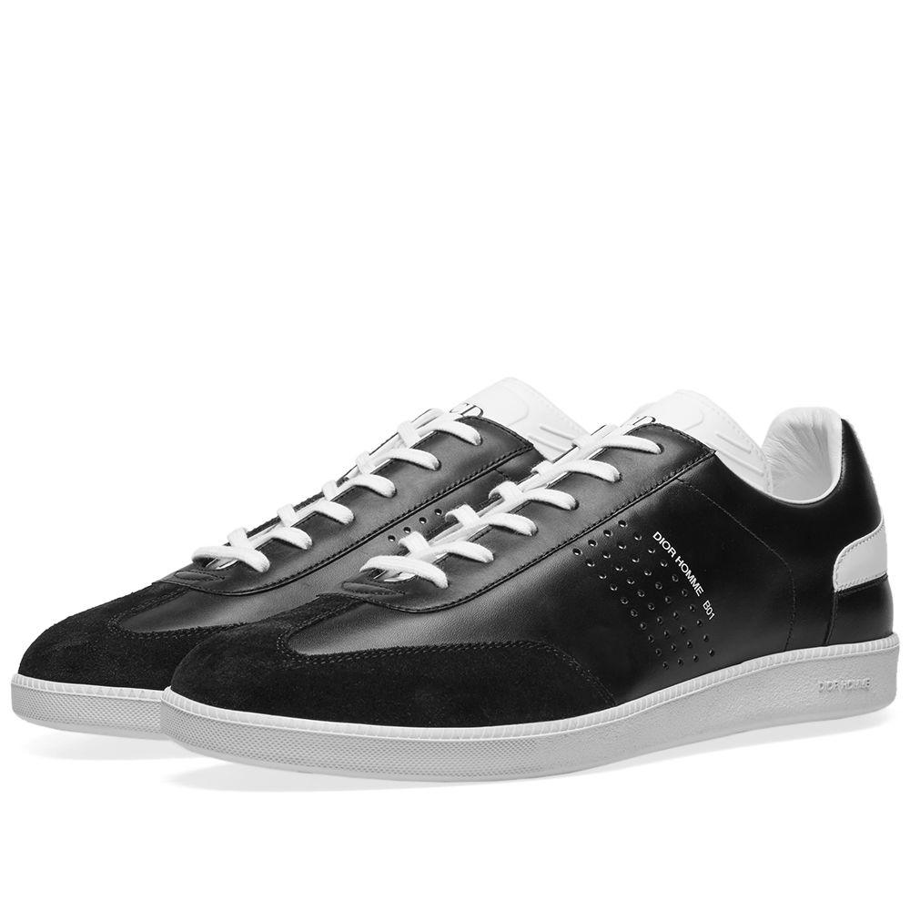 817fa103cb4 Dior Homme B01 Sneaker Black   White