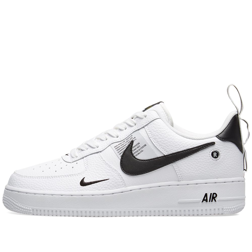 e882c4e14ce51 Nike Air Force 1  07 LV8 Utility White
