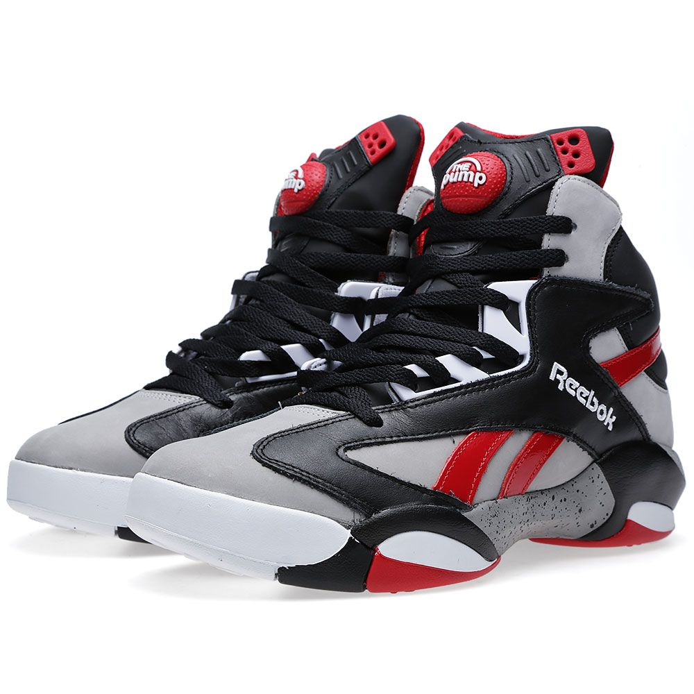 efef0d5fb60 Reebok Shaq Attaq  Brick City  Tin Grey