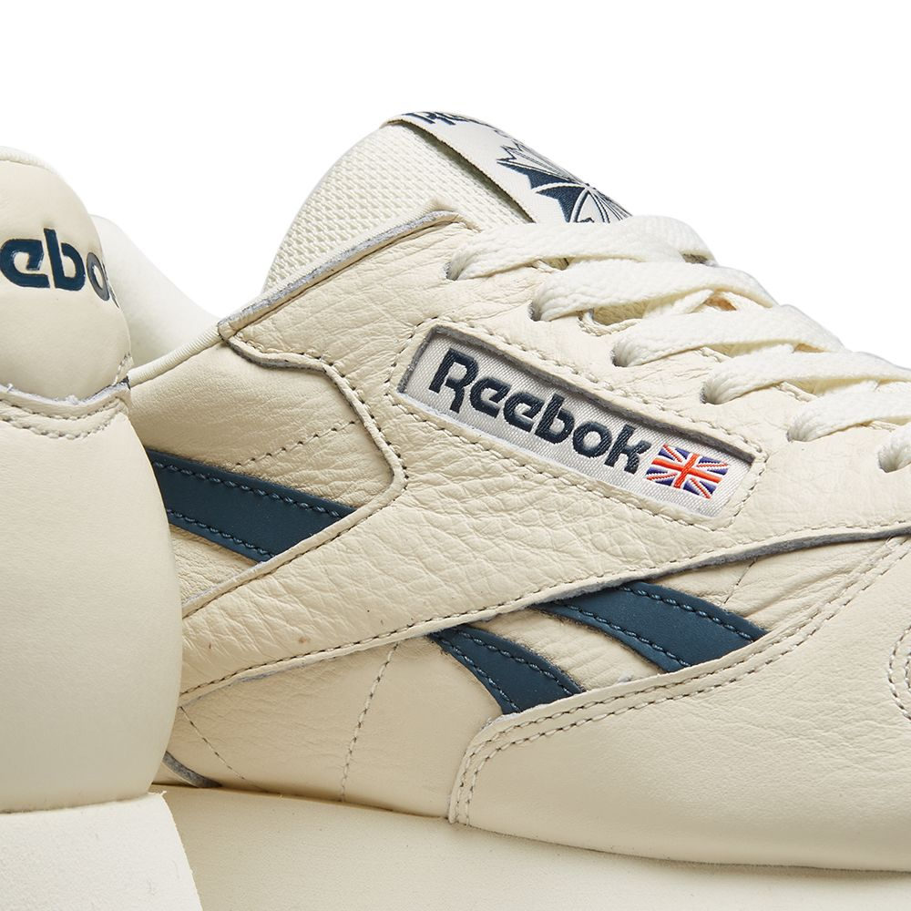 9b8bbb5a256764 Reebok Classic Leather Vintage