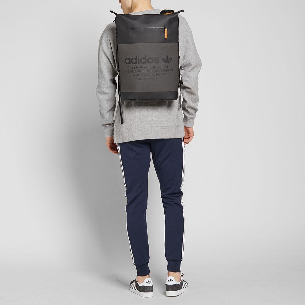 20559c754c Adidas NMD Day Pack Black