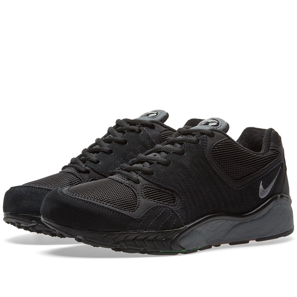 59166787152e0 Nike Air Zoom Talaria  16 Black   Dark Grey