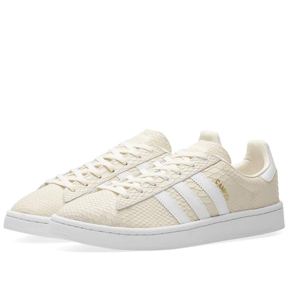 Adidas Campus W Cream 6ce6f53b0