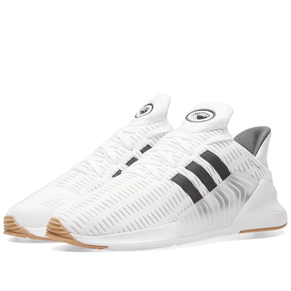 sale retailer 0a57f f16c2 Adidas ClimaCool 0217 White, Carbon  Gum  END.