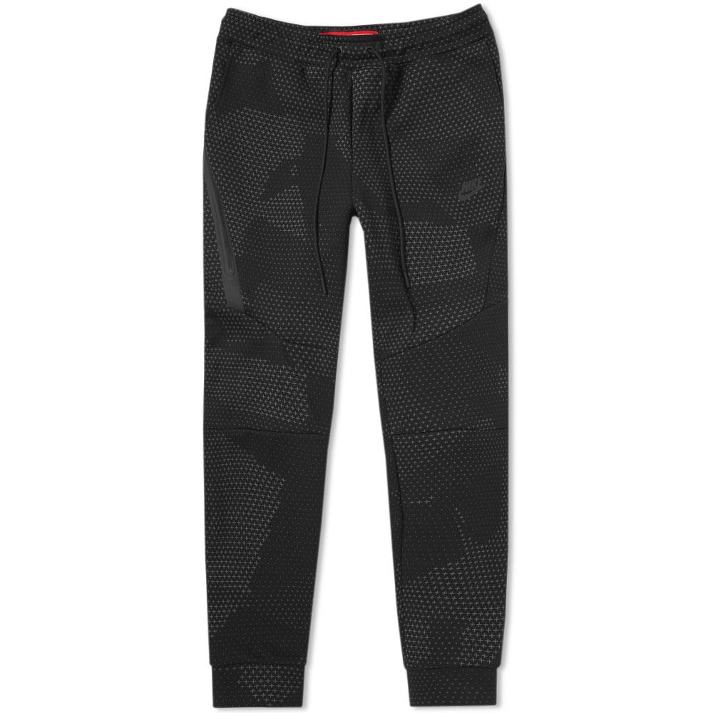 Nike Tech Fleece Pant GX 1.0 Black  54ef035d4