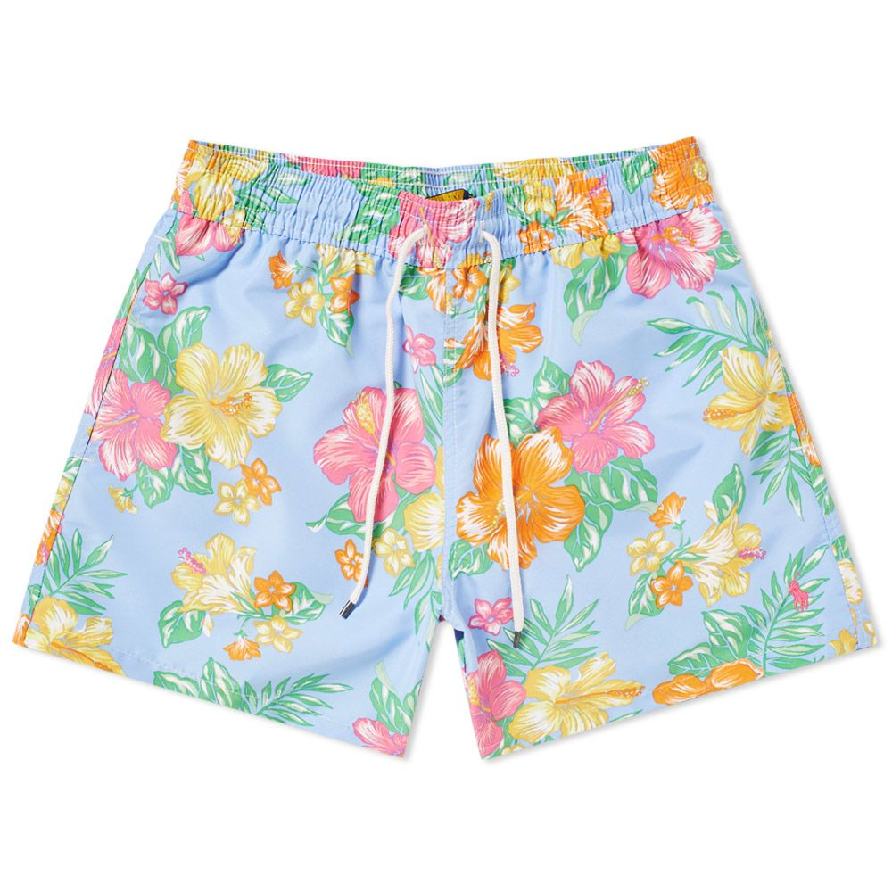 89a3395914 homePolo Ralph Lauren Tropical Traveller Swim Short. image. image. image.  image. image. image. image. image. image