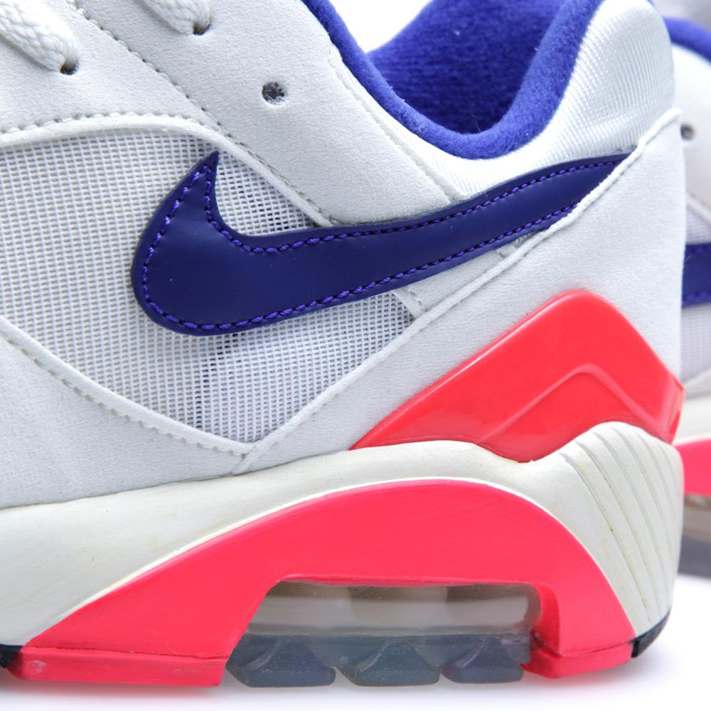 Nike Air Max 180 OG Sail   Ultramarine  fad454cd8