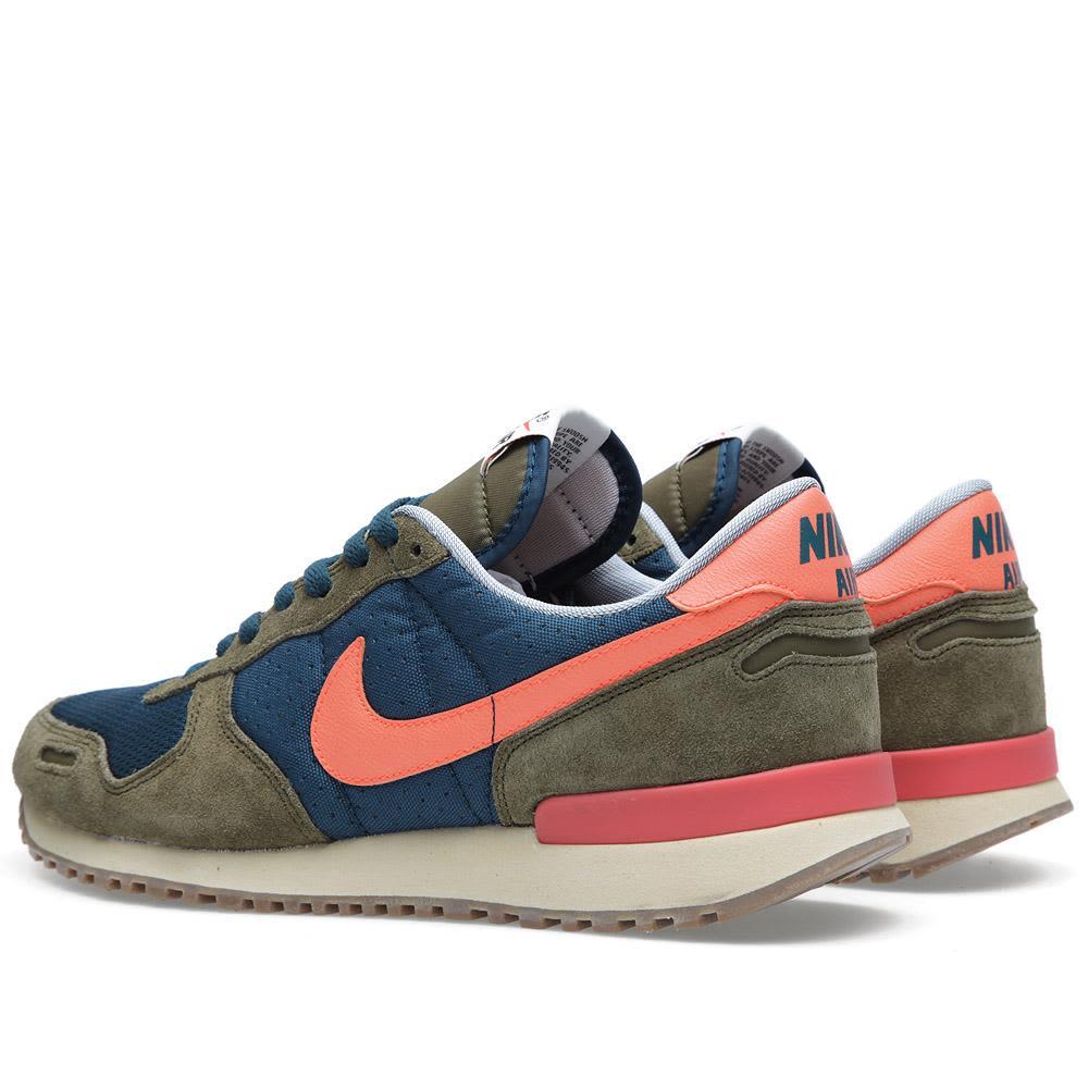 various colors 2d976 58be8 Nike Air Vortex Vintage