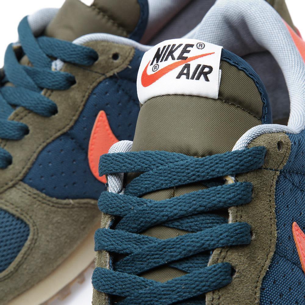 finest selection 6ced1 a0ea4 Nike Air Vortex Vintage Mid Turquoise  Total Crimson  END.