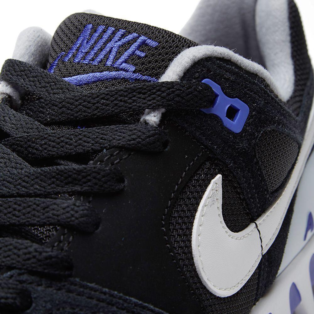 Nike Air Stab. Black 59bfd6b29d