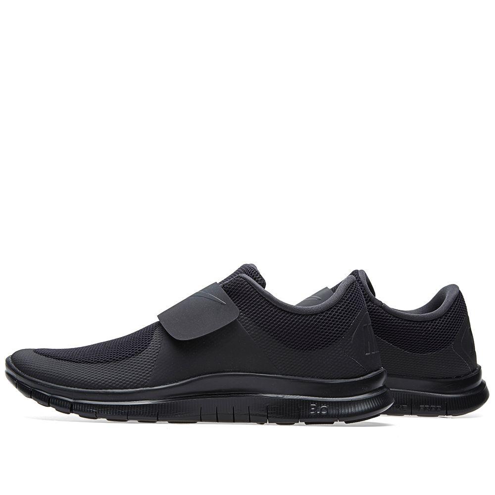 8731cc3653c1 Nike Free Socfly Black   Anthracite
