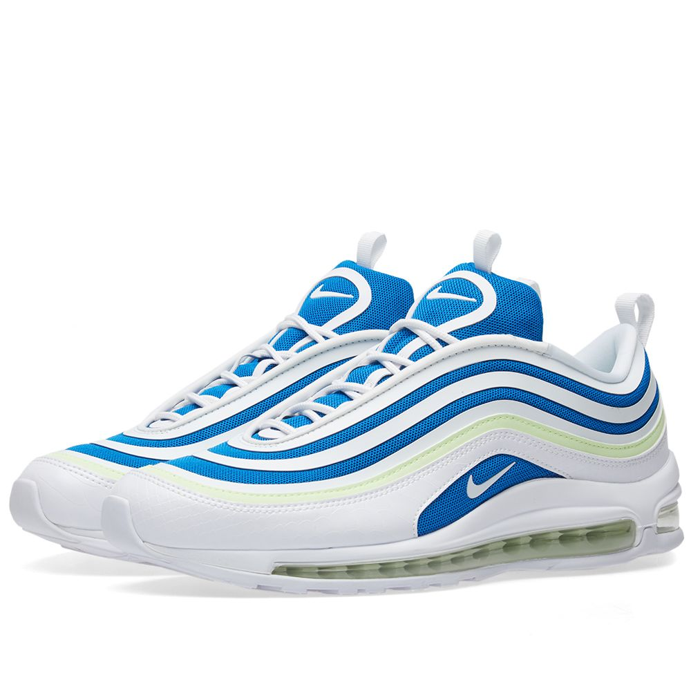 e72c7fe6ca860 Nike Air Max 97 Ultra  17 SE W White