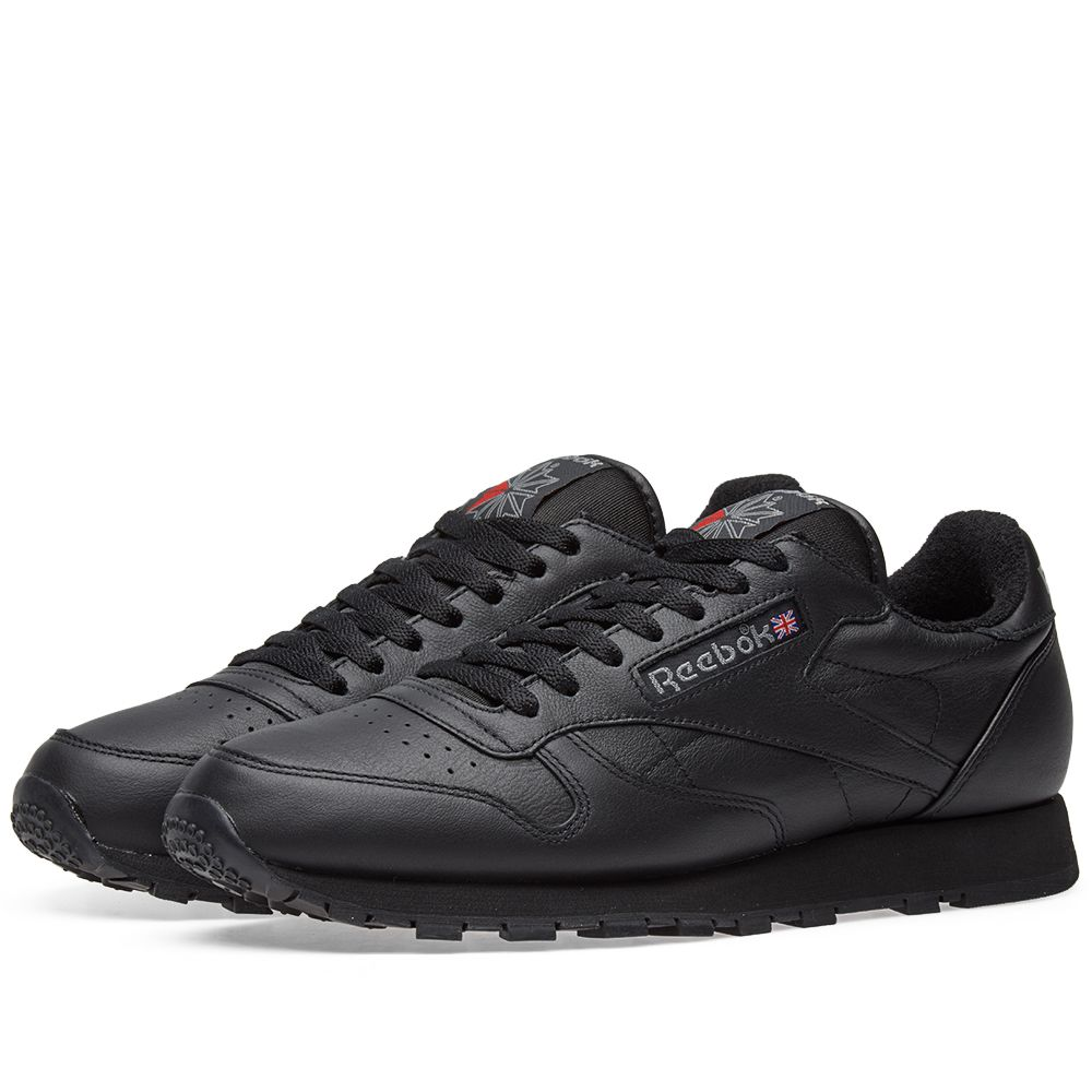 dc72412bc0e Reebok Classic Leather Archive Pack Black